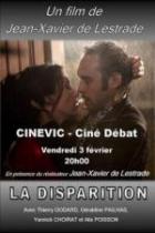 Záhadné zmizení (La disparition)