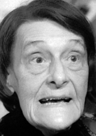 Trude Bechmann