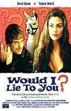 Přece bych ti nelhal (La vérité si je mens 2)