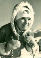 Helena Balatková-Šikolová