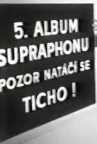 Páté album Supraphonu