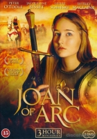 Johanka z Arku (Joan of Arc)