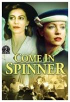 Hra o štěstí (Come in Spinner)