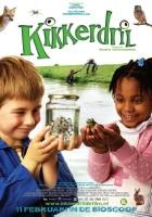Žáby a ropuchy (Kikkerdril)