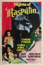Rasputinovy noci