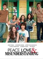 Komuna mé matky (Peace, Love, & Misunderstanding)