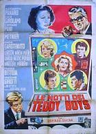 Noci mladých fašistů (Le notti dei Teddy Boys)