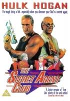 Klub tajných agentů (The Secret Agent Club)