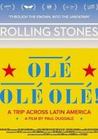The Rolling Stones Olé Olé Olé! (The Rolling Stones Olé, Olé, Olé!: A Trip Across Latin America)