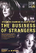 Cizí záležitost (The Business of Strangers)