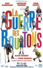 Knoflíky patří vítězům (La guerre des boutons)