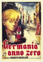 Německo v roce nultém (Germania anno zero)