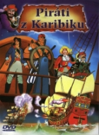 Piráti z Karibiku (Pirates Of The Carribbean)