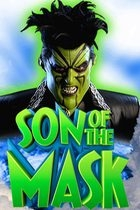 Maska Junior (Son of the Mask)