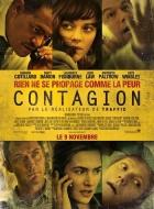 Nákaza (Contagion)