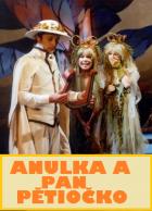 Anulka a pan Pětiočko