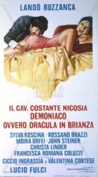 Il cavaliere Costante Nicosia demoniaco ovvero: Dracula in Brianza