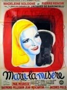 Bídná Marie (Marie la misère)