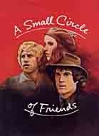Malý okruh přátel (A Small Circle of Friends)