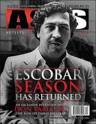 Escobar Season Has Returned