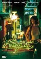 Pomsta divoké kočky (Alley Cat)