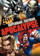 Superman/Batman: Apokalypsa (Superman/Batman: Apocalypse)