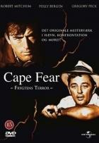 Mys hrůzy (Cape Fear)