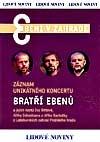 Koncert bratří Ebenů (Ebeni v zahradě)