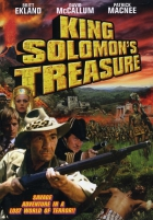 Poklad krále Šalamouna (King Solomon's Treasure)