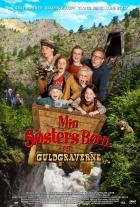 Kanadské dobrodružství (Min søsters børn og guldgraverne)
