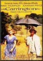 V žáru lásky (Carrington)