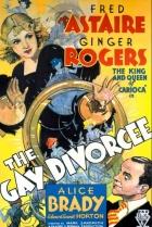 Veselý rozvod (The Gay Divorcee)