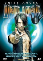 Chriss Angel: Mistr Magie (Criss Angel Mindfreak)