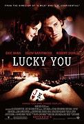 Štěstí ve hře (Lucky You)