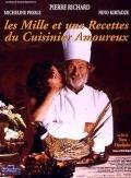 Tisíc a jeden recept zamilovaného kuchaře (Les mille et une recettes du cuisinier amoureaux)