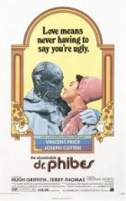 Ohavný dr. Phibes (The Abominable Dr. Phibes)