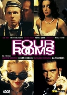 Čtyři pokoje (Four Rooms)
