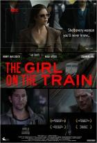 Dívka ve vlaku (The Girl on the Train)