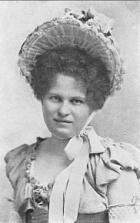 Růžena Maturová