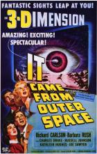 Návštěva z vesmíru (It Came from Outer Space)