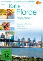 Katie Fforde: Láska nezná hranic (Katie Fforde: Eine Liebe in New York)