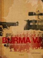 Barmský videožurnál - Vysílání z uzavřené země (Burma VJ - reporter i et lukket land)