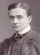 Harry Walden