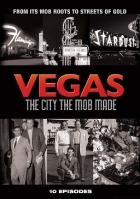 Vegas: Mesto postavené zločincami