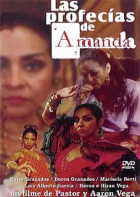 Amandina proroctví (Las Profecías de Amanda)