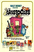 Aristokočky (The Aristocats)