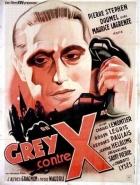 Grey kontra X (Grey contre X)
