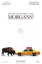 Morganovi (Did You Hear About the Morgans?)