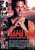 Rychlý jako blesk (Rapid Fire)