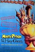 Monty Python a svatý Grál (Monty Python and the Holy Grail)